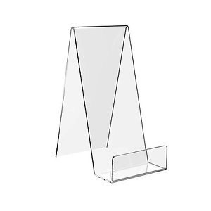 BD 09 clear acrylic book holder