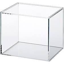 A 04 Acrylic box
