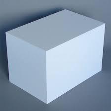 A 09 Displays box