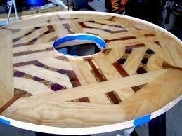 TT 04acrylic table top2